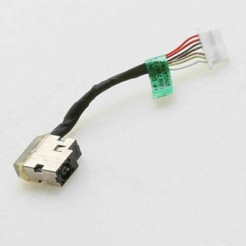 Jack Power Hp X360 14-ba 14-cf 13-s 11-k / 15-bk 15-w Nuevo