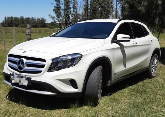 Mercedes-benz Gla Rural 5 Puertas