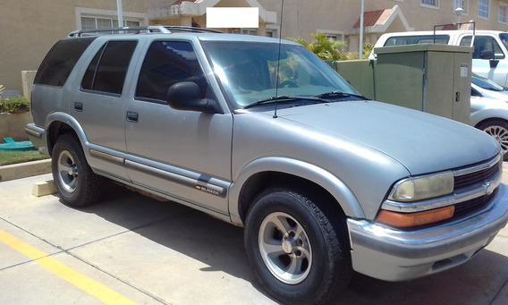 Chevrolet Blazer Automatico 4 Puertas 1998