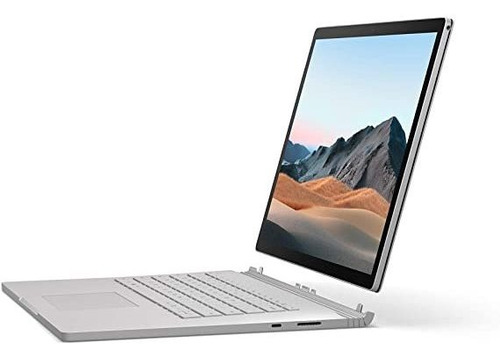 Notebook Microsoft Surface Book 3 15 Touch-screen 10th 9261