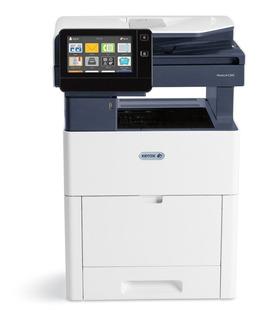 Impresora Multifuncional Color Xerox Versalink C505/s Dúplex
