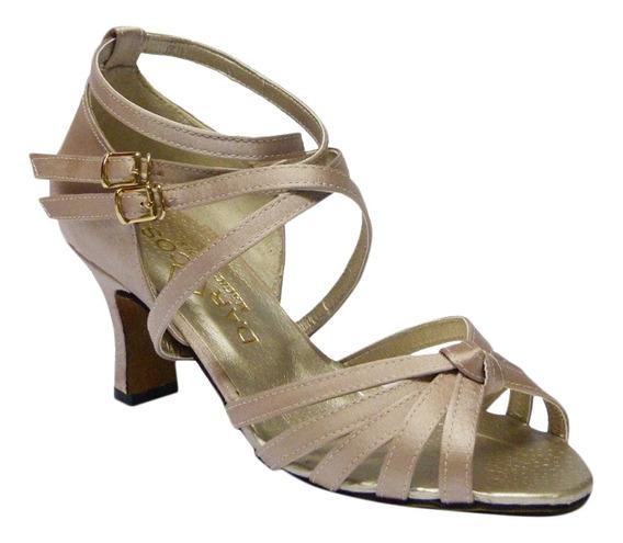 Zapatos De Baile Salsa Bachata Tango Darcos Diana 12
