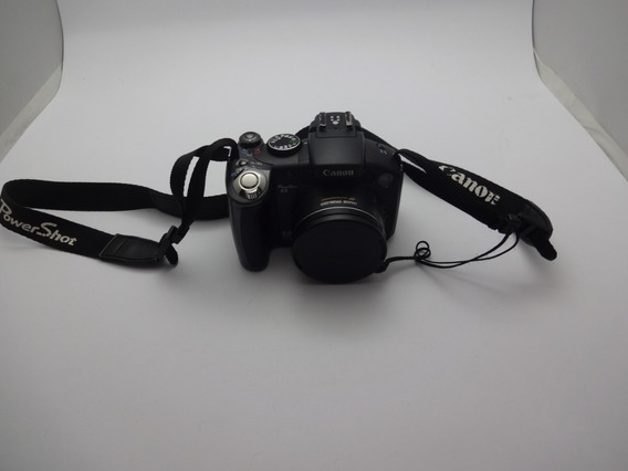 Canon S51s 8.0 Mega Pixels Powershot