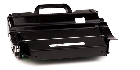 Toner Compativel Lexmark X656 T651 T652 T654 X656 Frete