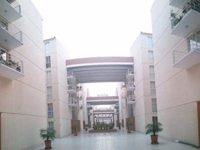 Renta De Silencioso Departamento En Nueva Industrial Vallejo