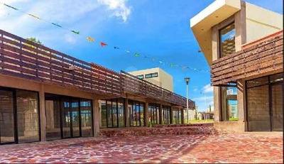 Excelentes Locales En Renta/venta En Residencial La Vista, San Miguel De Allende (guanajuato)