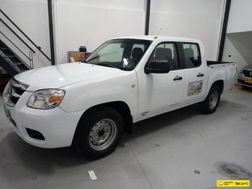 Mazda Bt-50 Mt
