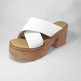 86b8f9fe Saxo Para Lorena Zapatos Y Sandalias Mujer Cordoba - Sandalias y ...