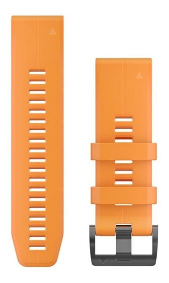 Pulseira Garmin Quickfit 26 Fênix 3/3hr/5x/5xplus/6x, Descen