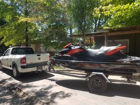 Moto De Agua Sea Do 260 Rxt As Sin Uso!!