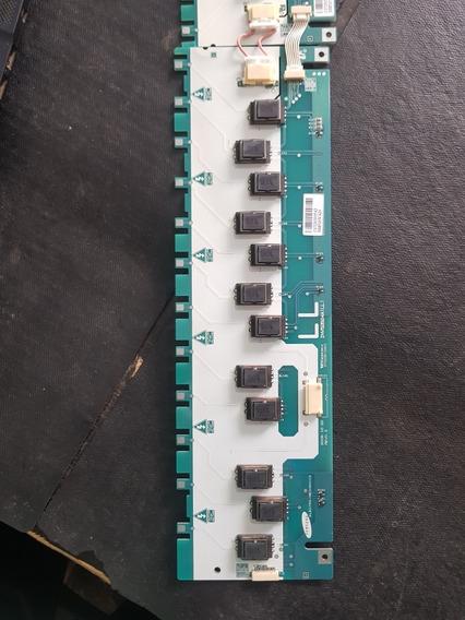 Placa Inverter Samsung Ln52m81b Inv52b24a (ll)(lu)