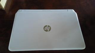 Laptop Hp Pavilion 15 Notebook Hewlett - Packard Beats Audio