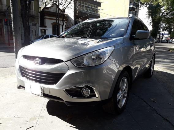 Hyundai Tucson 2.0 Gl 6at 2wd Nueva