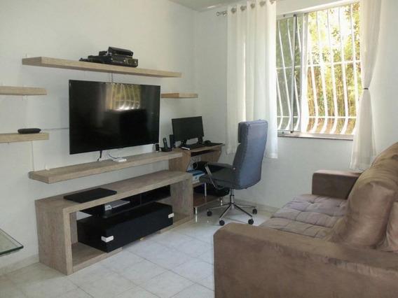 Apartamento Com 2 Dormitórios À Venda, 56 M² Por R$ 250.000,00 - Fonseca - Niterói/rj - Ap1795
