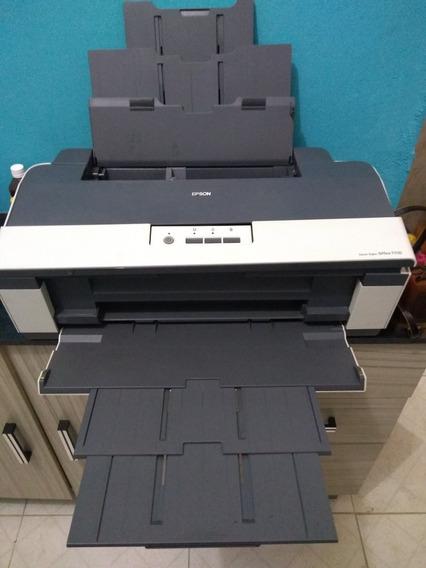 Impressora Epson T1110 Sublimática