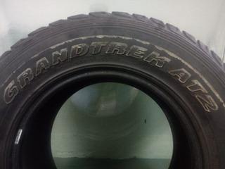 Pneu 285/65 R17 At2 Para Caminhonte Ford F250 Dodge Ram
