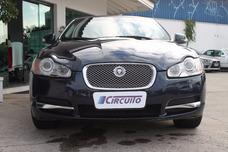 Jaguar Xf 3.0 Premium Luxury Blindado N3a