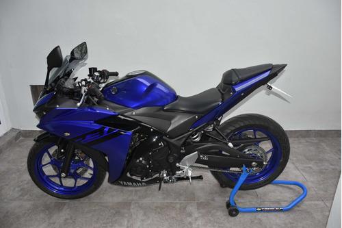 Yamaha Deportiva Yzf R3 321