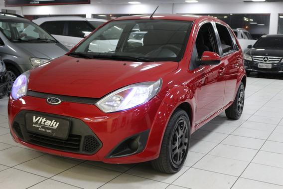 Ford Fiesta 1.6 Completo !!!! 2014!!!