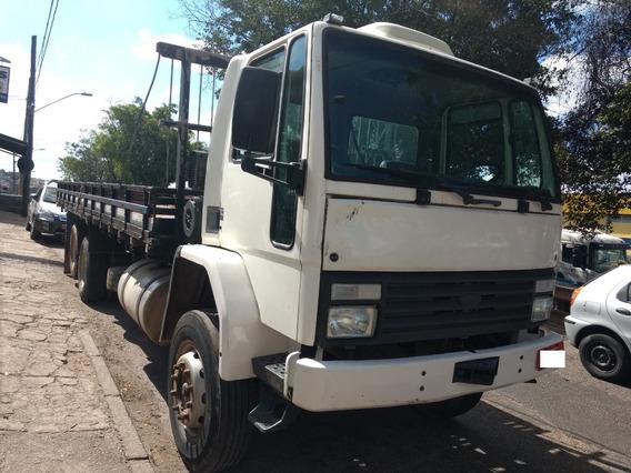 Ford C2425 97/97 Truck Carroceria - R$ 55.000