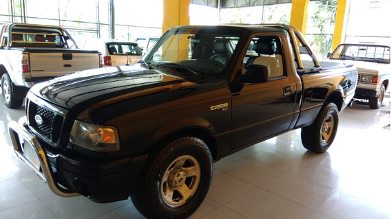 Ford Ranger 2.3 Xls Cs 2005 Gasolina