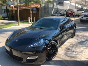 Porsche Panamera 4.8 S Biturbo S V8 At