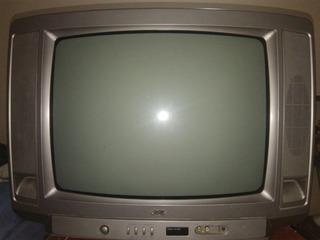 Tv 21 Jvc