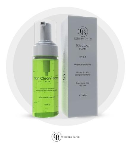 Skin Clean Foam - g a $550