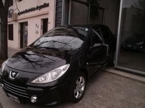 Peugeot 307 Xs Premium 2.0 Cuero Full