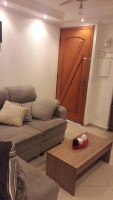 Apartamento Em Parque Cecap, Guarulhos/sp De 68m² 3 Quartos À Venda Por R$ 289.900,00 - Ap166712