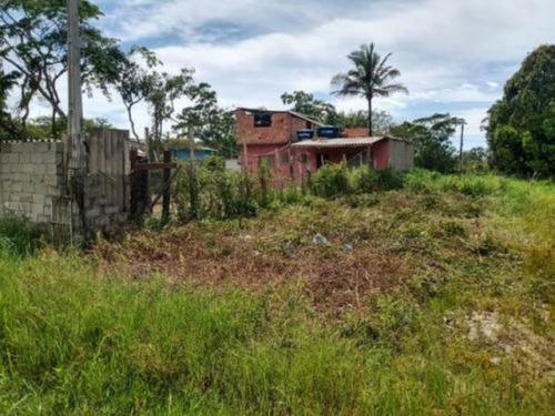Imagem 1 de 3 de Terreno Litoral Sul Lado Serra 156m²- Ref. 7534/dz