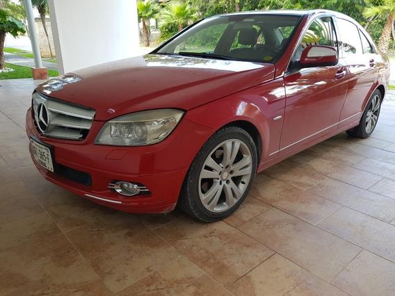 Mercedes Benz 2008 C280