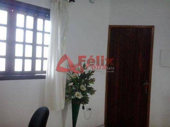 Casa Residencial À Venda, Parque Das Palmeiras, Pindamonhangaba - Ca0511