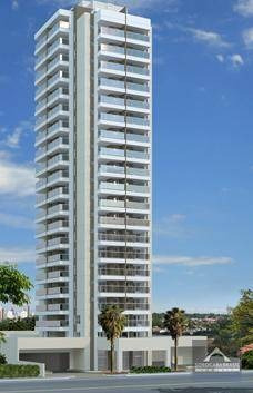 Apartamento Com 1 Dormitório À Venda, 52 M² Por R$ 320.000 - Condomínio Spettacolo Patriani - Sorocaba/sp, Próximo Ao Shopping Iguatemi. - Ap0323