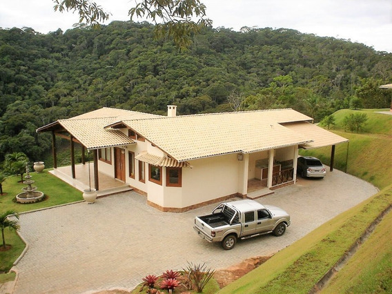 Chácara Em Centro, Marechal Floriano/es De 300m² 3 Quartos À Venda Por R$ 850.000,00 - Ch72635