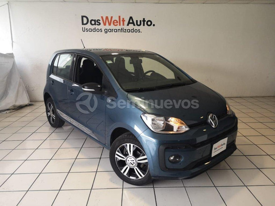 Volkswagen Up! Connect Mt 2018 (434 E)
