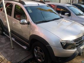 Duster 4x4 2013 Financio Anticipo Y Cuotas (ei)