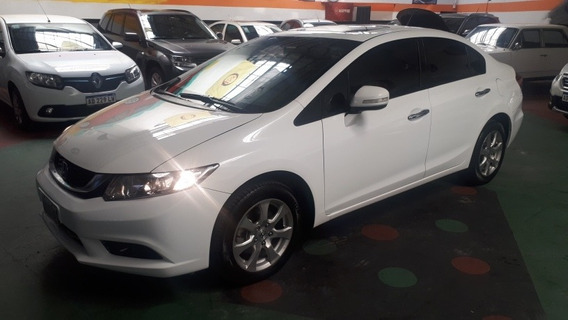 Honda Civic 1.8 Exs At 140cv 2015