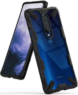 Capa Oneplus 7 Pro | Ringke Fusion X | Case Anti Impacto