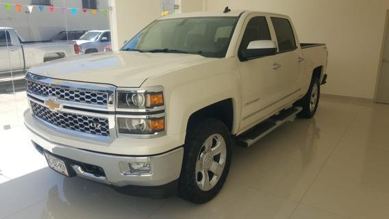 Chevrolet Cheyenne Ltz 4x4 2014