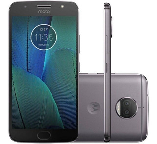 Celular Motorola Moto G5s Plus 32gb Dual Chip Xt1802 Vitrine