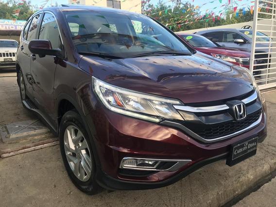 Honda Cr-v 4x4 Full Exl