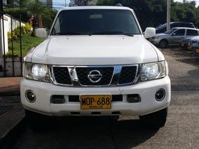 Nissan Patrol 2009 Sw 4.8 Gasolina