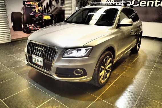 Audi Q5 Elite 2016