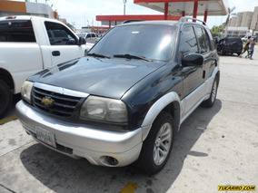 Chevrolet Grand Vitara Xl5 Aut