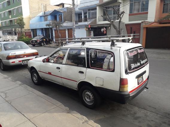 Nissan Ad Van Sw