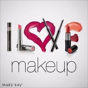 Maquiagem Profissional Completa Mary Kay + Muitos Brindes