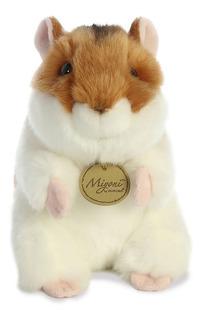 Hamster Bebé Aldebaran Miyoni Aurora Envío Gratis Importado