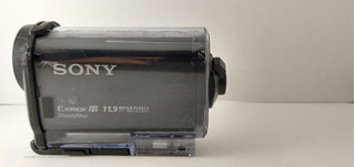 Action Cam Sony Hdr-as20