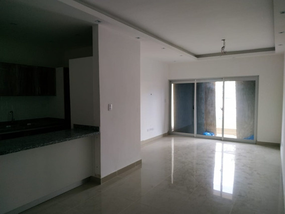 Apartamento De 3 Habitaciones En Alma Rosa Ii, Nuevos